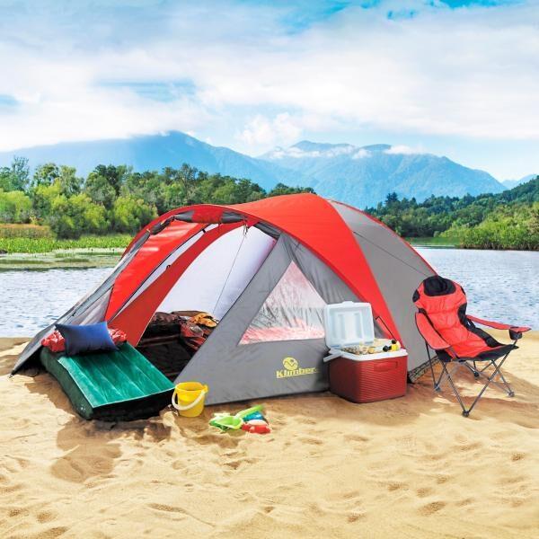 Camping y Outdoor
